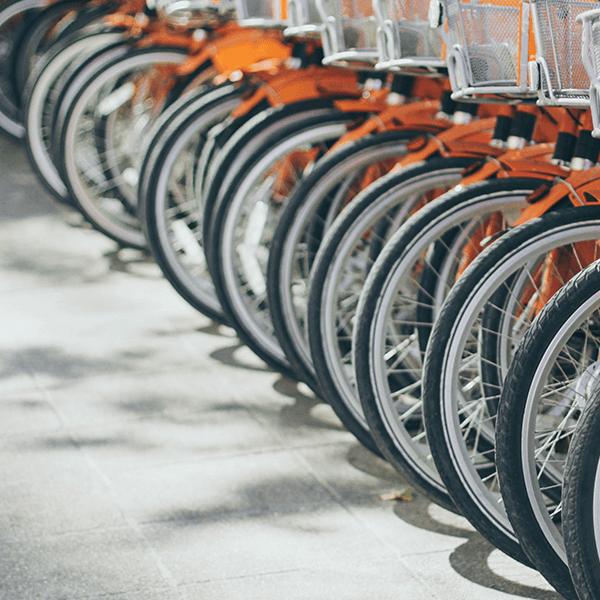 Békéscsaba, kerékpárút tervezése